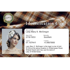 Wildcat Photo ID Card