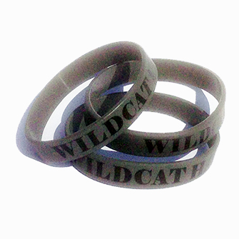 Wildcat Haven Wristband